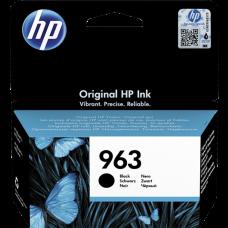 Originalna tinta HP 3JA26AE No.963 Black