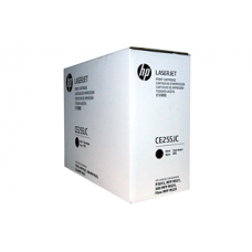 HP CE255JC 55JC original toner