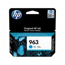 Originalna tinta HP 3JA23AE No.963 Cyan