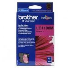 Original tinta Brother LC1100 / LC-1100 Magenta