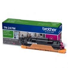 Original toner Brother TN-247 Magenta