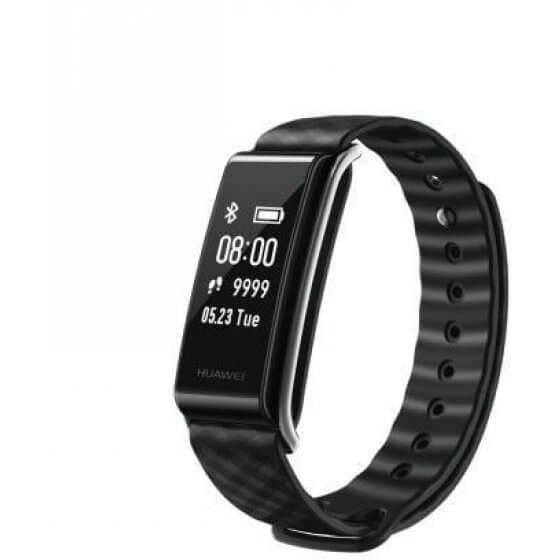 Huawei A2 smartband black
