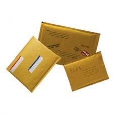 Kuverte sa zračnim jastukom 20x28/18x26cm D pk100