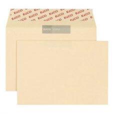 Kuverte u boji C6 strip pk25 ELCO bež