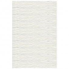 Papir krep 180g 50x250cm Cartotecnica Rossi 600 bijeli