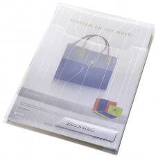 Fascikl uložni A4 pp proširen+klapa gore pk3 CombiFile Leitz 47270003 bijeli