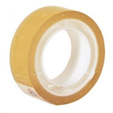 Traka ljepljiva 15mm/10m Fost prozirna