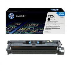 Originalni toner HP Q3960A Bk 2550/2800