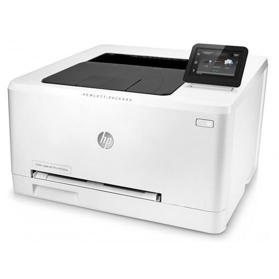 HP Color LaserJet Pro200 M252dw B4A22AA