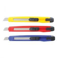 Nož za skalpel 9mm (manji) pk10 P-804