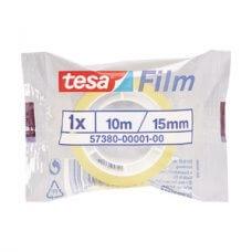 Traka ljepljiva 15mm/10m Tesafilm Tesa 57380 prozirna