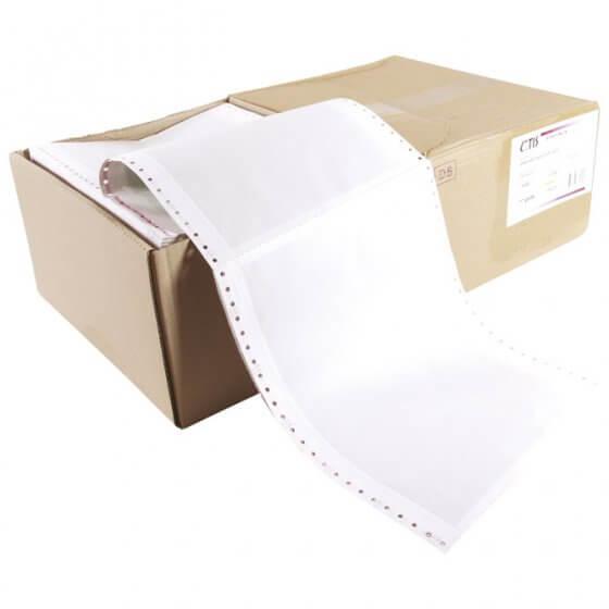 Papir Data Meiler 252x12 1+1+1 pk500 Cetis