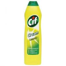 Sredstvo - Cif lemon cream 500ml