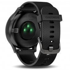 Garmin Vivomove smartwatch black