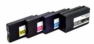 HP 953 tinte
