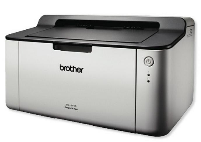 Brother HL1110E Moj-toner