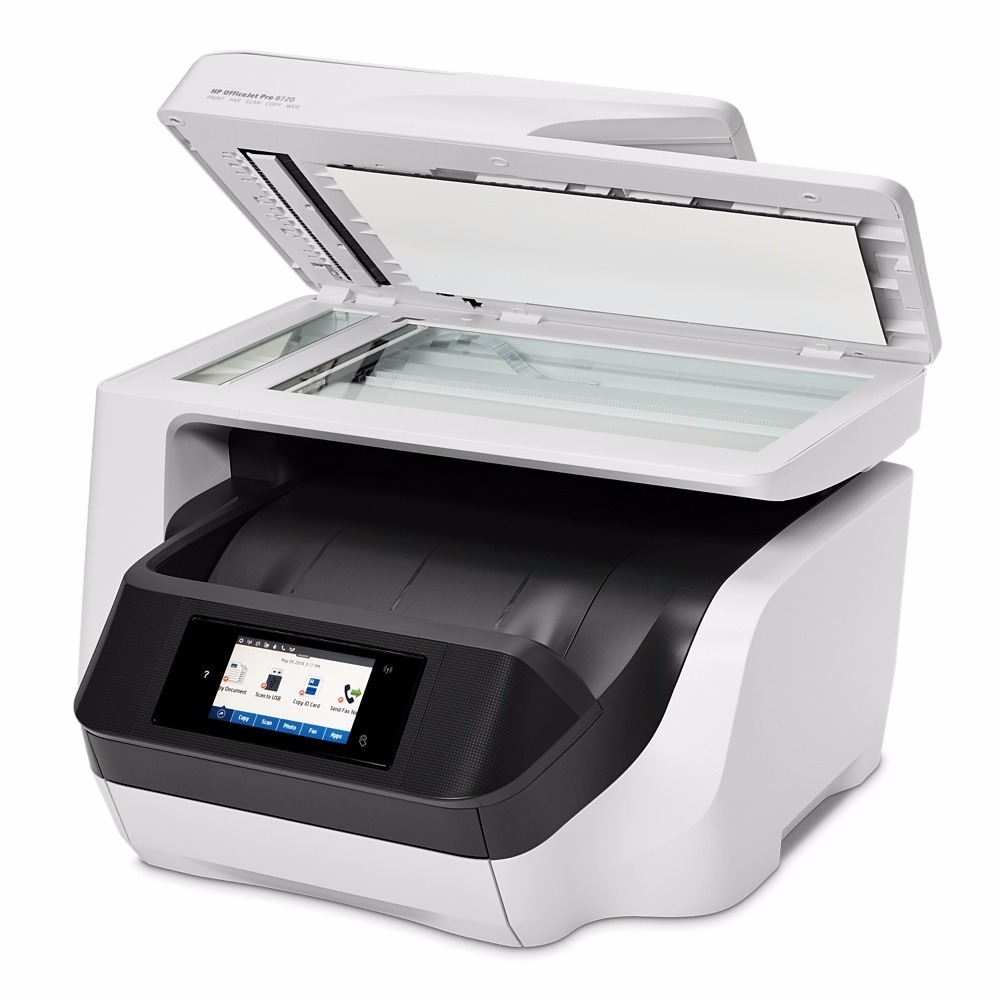 HP printer officejet pro 8720