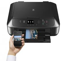 printer canon mg5750